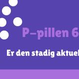 Tillykke til P-pillen